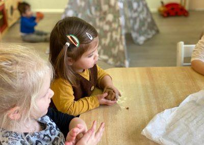 kinderen-tafel
