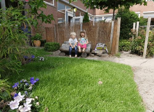 buiten-spelen